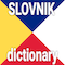 Interslavic dictionary