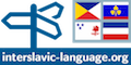 Interslavic language portal